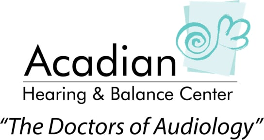 Acadian Hearing & Balance Center